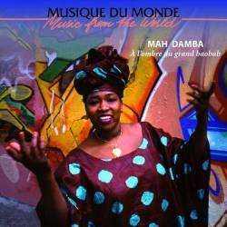 Mah Damba - A l'ombre du grand baobab