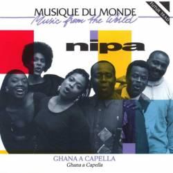 Nipa - Ghana a capella
