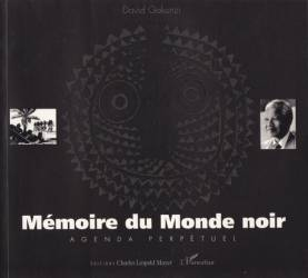Mémoire du monde noir de David Gakunzi