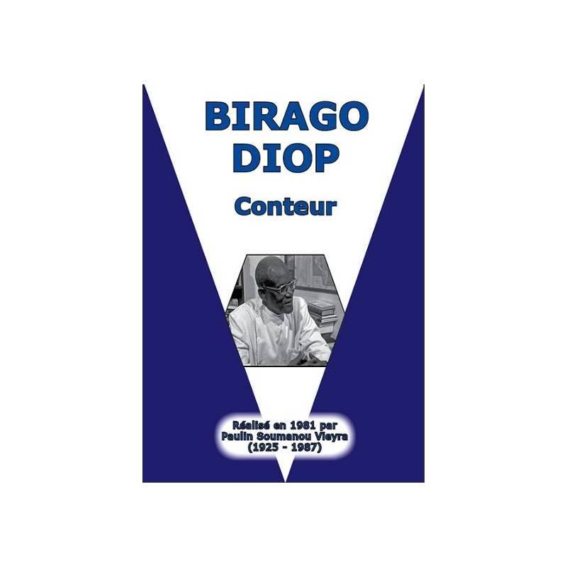 Birago Diop - Conteur