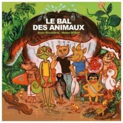 Le Bal des animaux, livre musical de Alain Rosenfeld