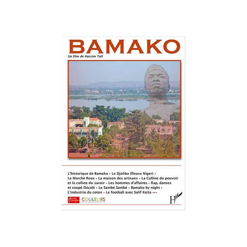 Bamako de Hassim Tall