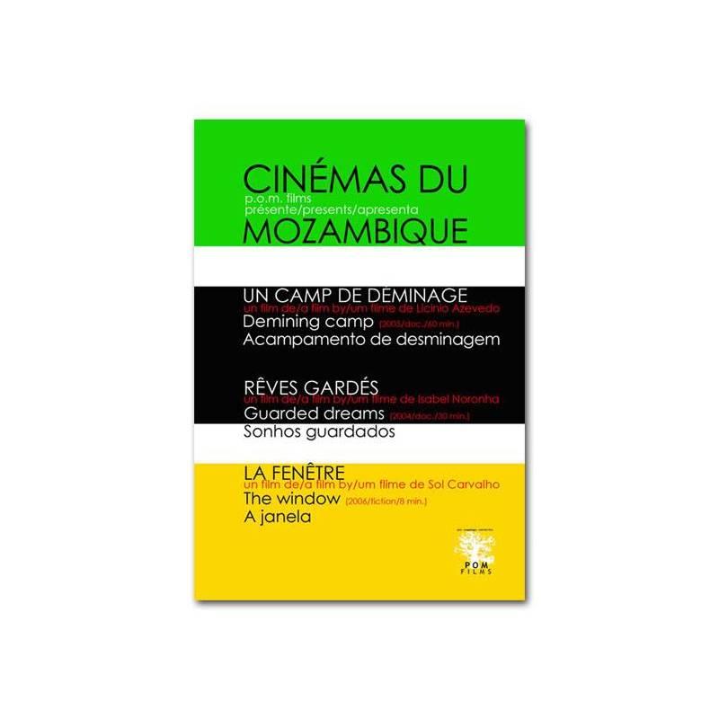 Cinémas du Mozambique