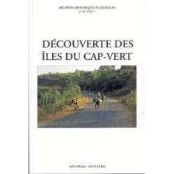 Découverte des îles du Cap-Vert