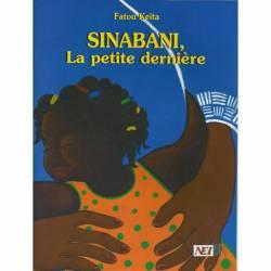 SINABANI, la petite dernière de Fatou Keïta