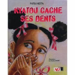 Kyatou cache ses dents de Fatou Keïta