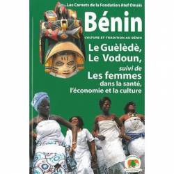 Guèlèdè, Vodoun et femmes au Bénin