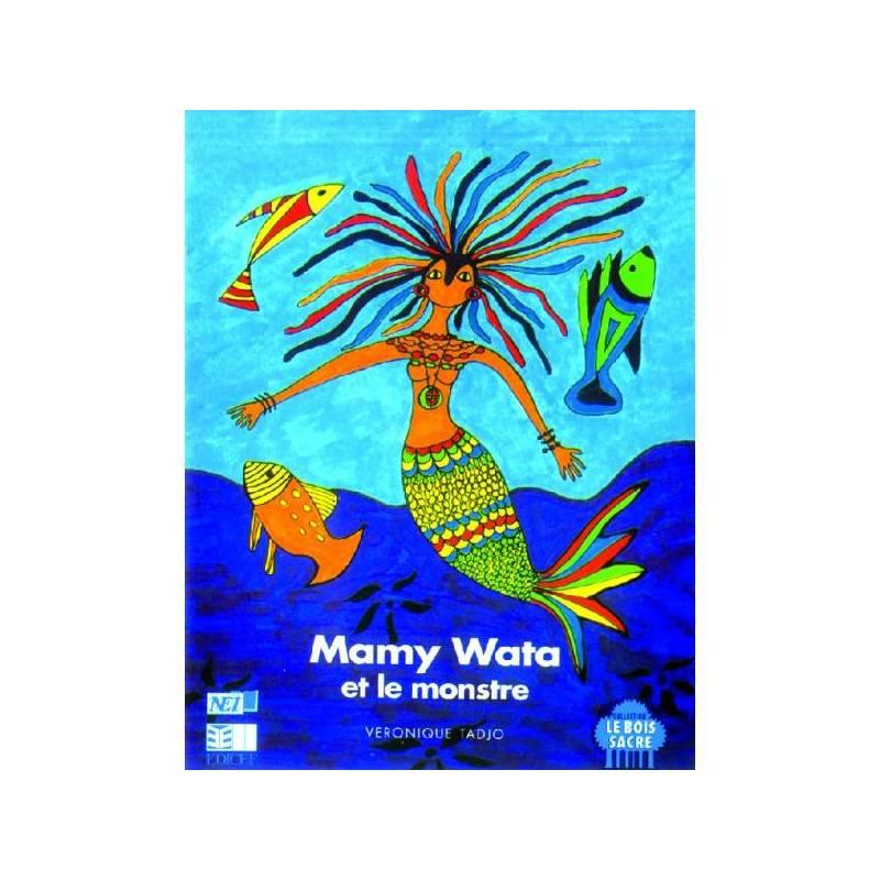 Mamy Wata et le monstre