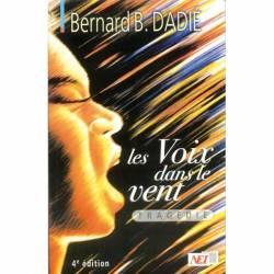 Les Voix dans le vent de Bernard B. Dadié