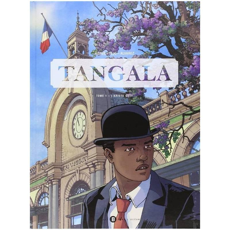 Tangala, Tome 1 : L'aristo gasy de Motus et Tojo