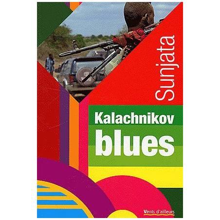 Kalachnikov blues de Sunjata