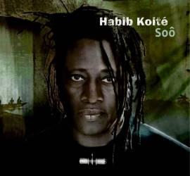 Habib Koité - Soô