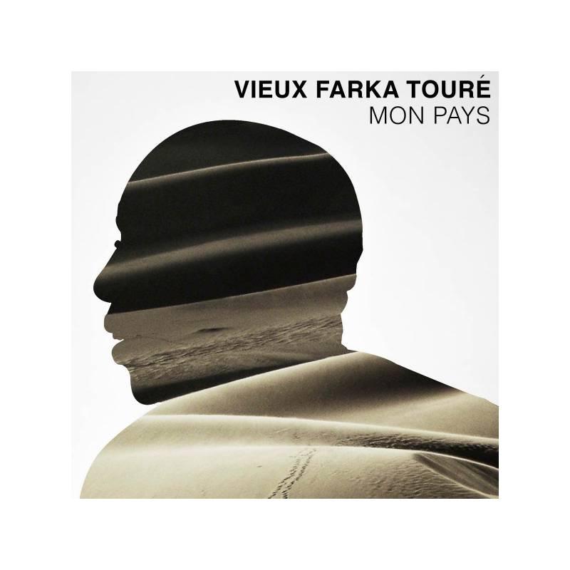 Vieux Farka Touré - Mon pays