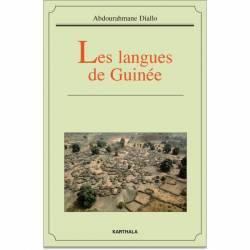Les langues de Guinée