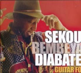 Sekou Bembeya Diabate - Guitar Fo