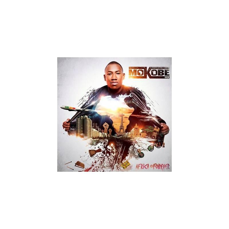 Mokobé - Africa Forever