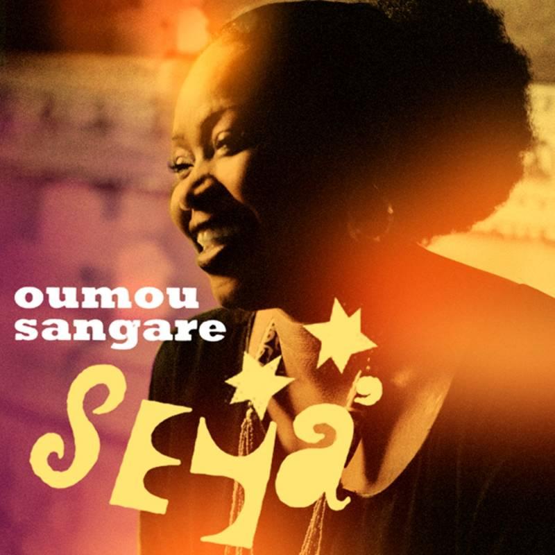 Oumou Sangaré - Seya