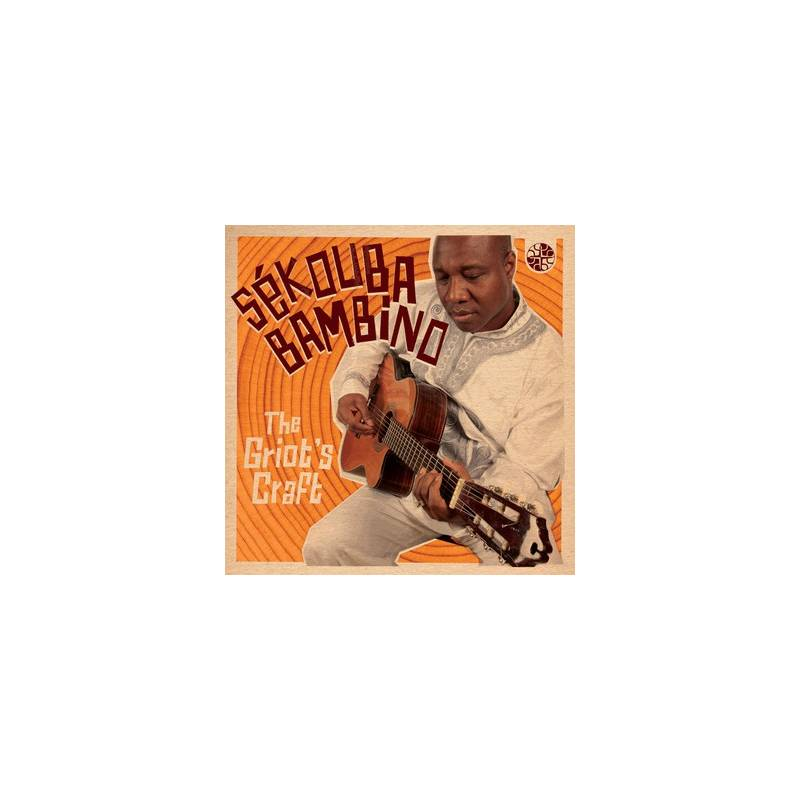 Sékouba Bambino - The Griot's Craft