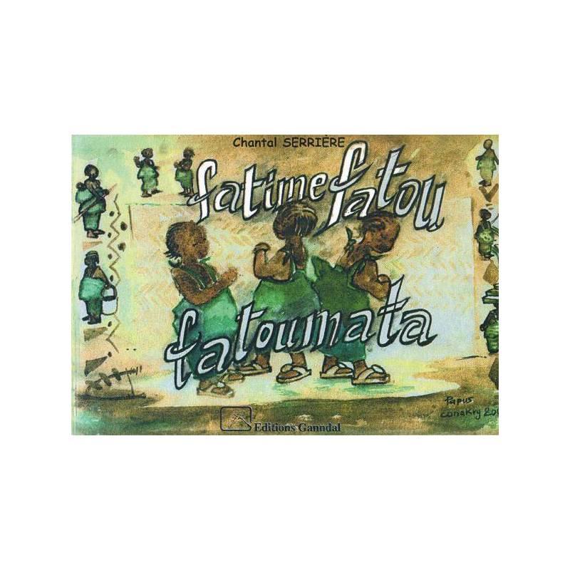 Fatime Fatou Fatoumata