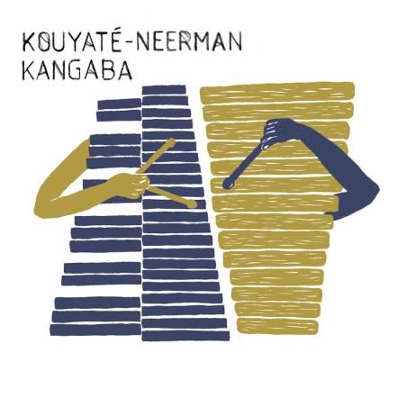 Kouyaté-Neerman - Kangaba