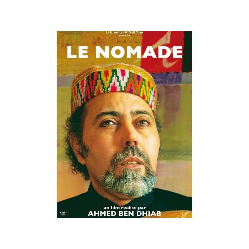 Le nomade de Ahmed Ben Dhiab