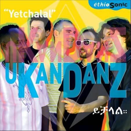 uKanDanZ - Yetchalal