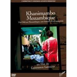 Khanimambo Mozambique - VOD