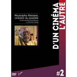 Moustapha Alassane, cinéaste du possible - VOD