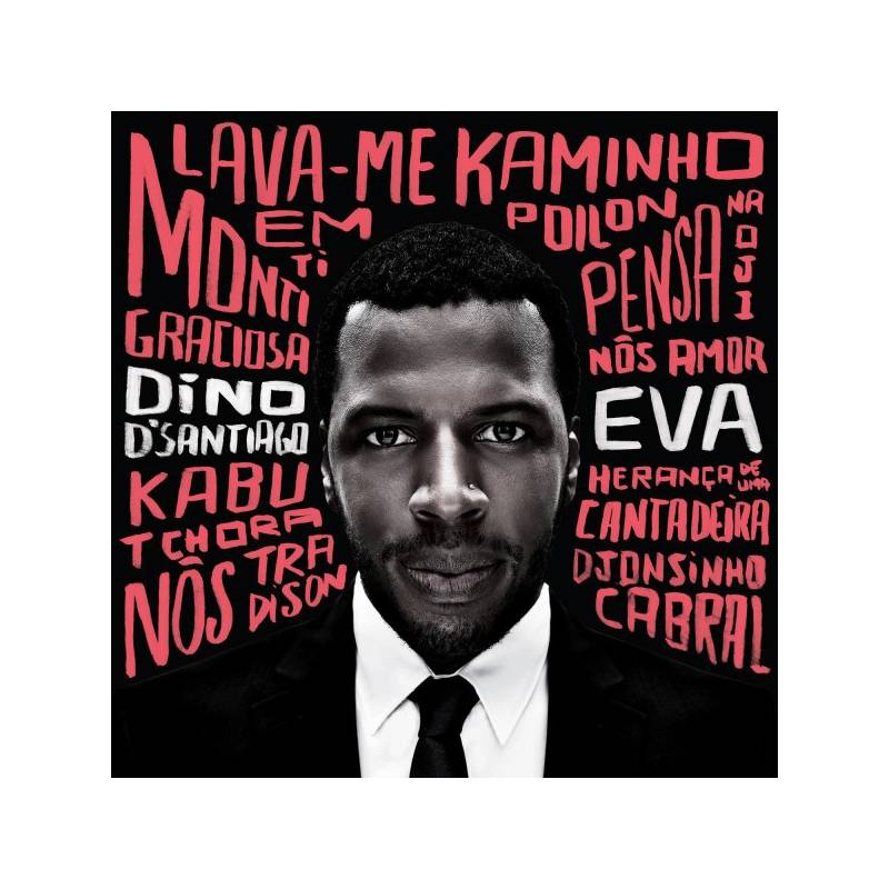 Dino D'Santiago - Eva