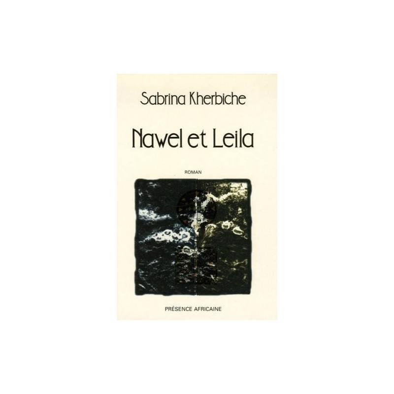 Nawel et Leila de Sabrina Kherbiche