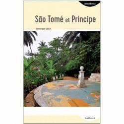São Tomé et Príncipe de Dominique Gallet
