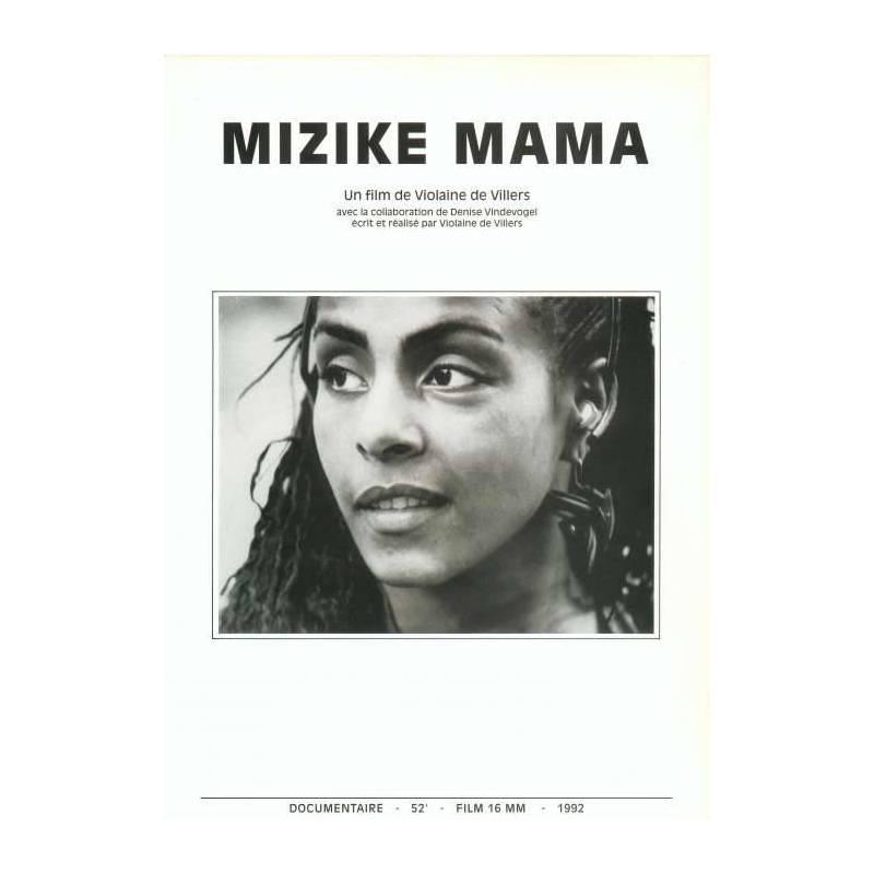 Mizike Mama