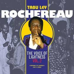 The voice of lightness vol 2