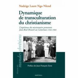 Dynamiques de transculturation du christianisme