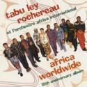 Tabu Ley Rochereau et l'Orchestre Afrisa International - Africa Worldwide