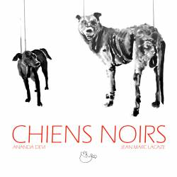 CHIENS NOIRS