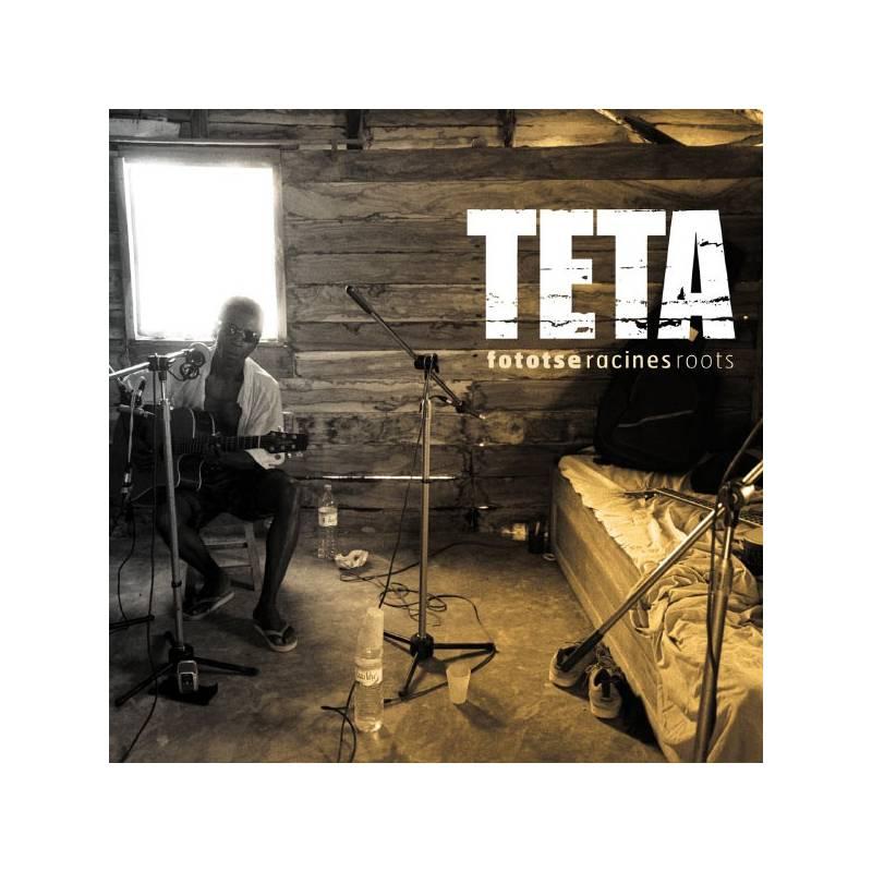Teta - Fototse racines roots